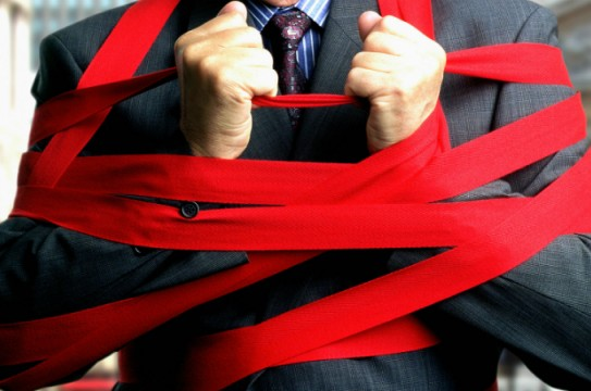 red_tape_business